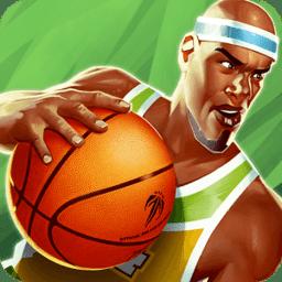 篮球明星争霸战内购破解版