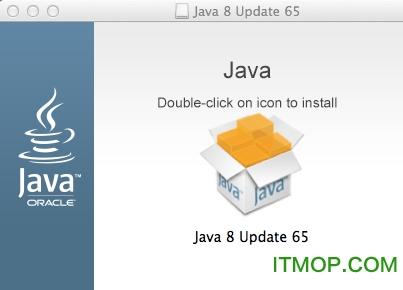 java runtime environment mac(jre8) v8u291 苹果电脑版 0