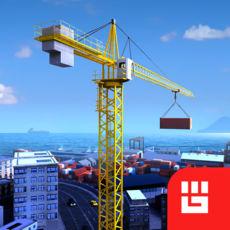建造模拟2017无限金币