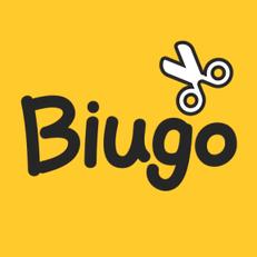 Biugo app(视频剪辑)