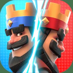 部落冲突皇室战争苹果版