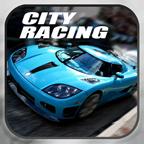 城市赛车3D无限金币版