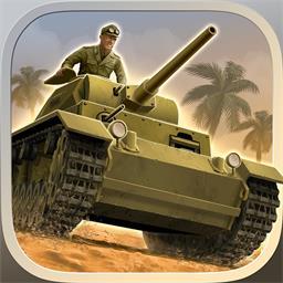 1943致命沙漠中文修改版
