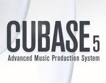 Cubase5中文版