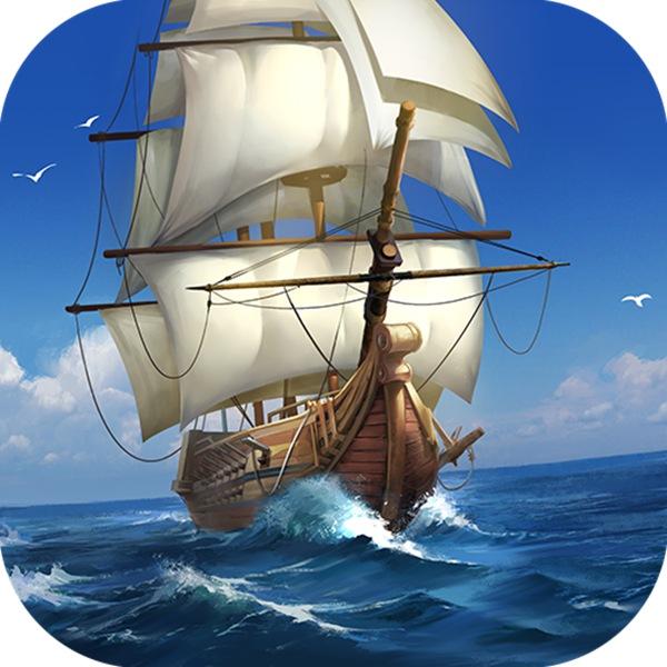 果盘游戏大航海之路