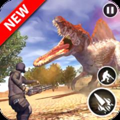 恐龙猎人冒险记官方版