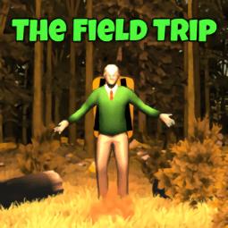 我们去野营吧