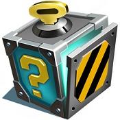 机械盒(m box)