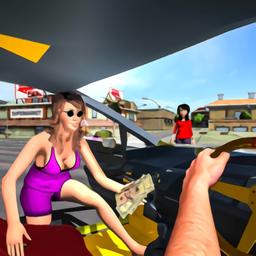 出租车接客3完整版