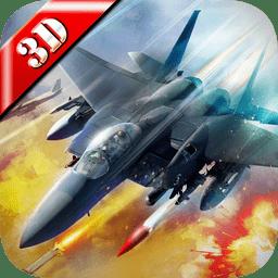 战机风暴手游360版