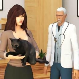 宠物医生模拟器