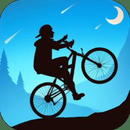 山地自行车挑战赛(Mountain Bike)