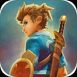 海之号角2失落王国骑士中文完整版(Oceanhorn2)