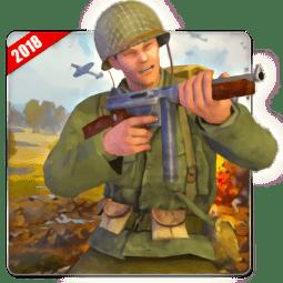 第二次世界大战勇气召唤无限金币版
