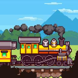 小小铁路苹果中文版(Tiny Rails)