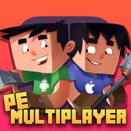 multiplayer pe(我的世界联机版)