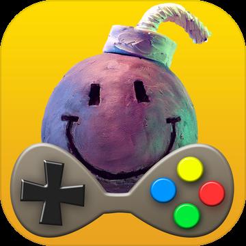 炸弹小分队苹果版(BombSquad)