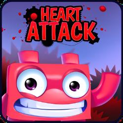 心脏攻击(Heart Attack)