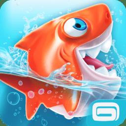 鲨鱼向前冲(Shark Dash)