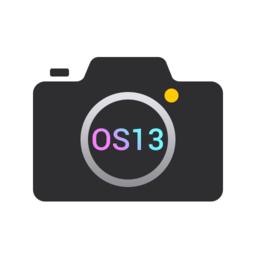 OS13 Camera(仿苹果相机)