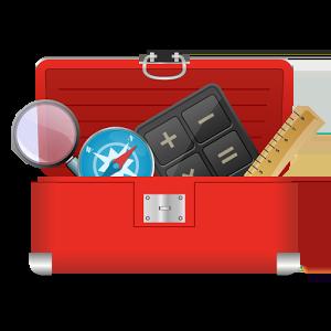 智能工具箱全功能破解版(smart tools)