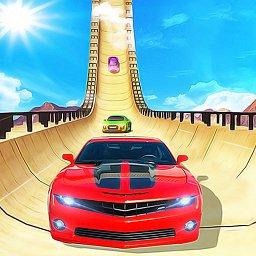 超级坡道汽车模拟器