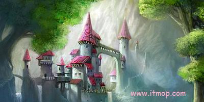 手机城堡游戏