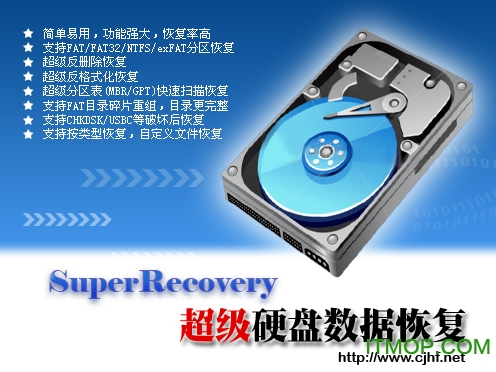 SuperRecovery