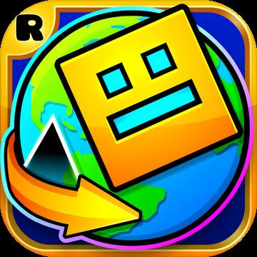 几何冲刺世界完整版