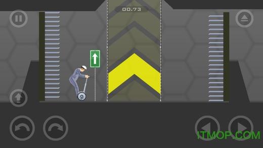 快乐的轮子游戏(HappyWheels) v1.0.2 安卓中文版2