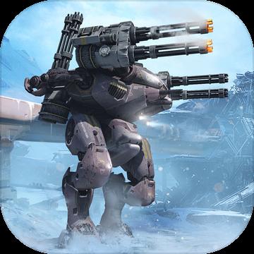 战争机器人游戏(war robots)