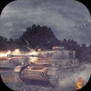 小坦克大战苹果版