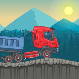最佳卡车司机1