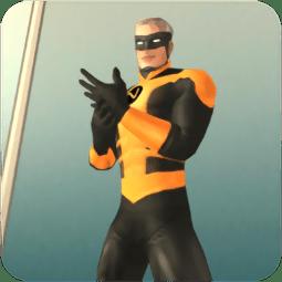 超级英雄城市破解版