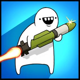 导弹RPG游戏