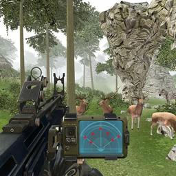 狩猎探险模拟器最新版