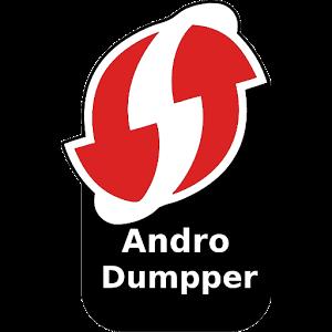 AndroDumpper(WPS连接器)