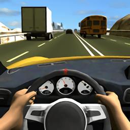在线赛车(racing online)游戏单机破解版