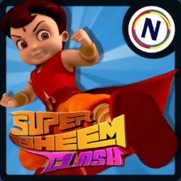 超级格斗冲突(Super Bheem Clash)