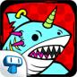 鲨鱼进化破解版中文