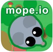 mope.io中文汉化版(动物大作战)