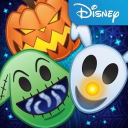 迪士尼表情包大作战(Disney Emoji Blitz)