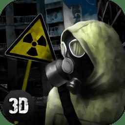 切尔诺贝利模拟生存汉化版(Chernobyl Survival Simulator)
