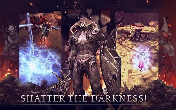 暗黑复仇者2破解版 v1.5.6 安卓版 0