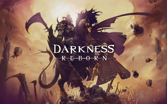 暗黑复仇者2破解版 v1.5.6 安卓版 1