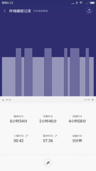 小米运动软件(mi fit) v3.5.9 安卓版 1