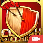部落冲突COC游戏视频app