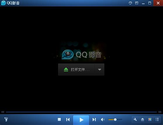 QQ影音(QQPlayer) v4.6.3.1104 官方最新版 0