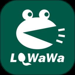 两栖蛙蛙(lqwawa)