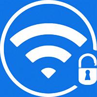 wifi密码分享侠去升级破解版